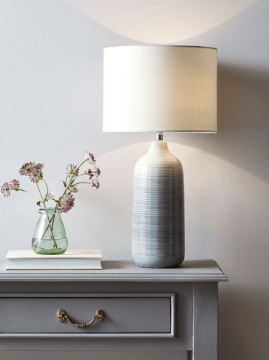 grey-ombre-table-lamp-on