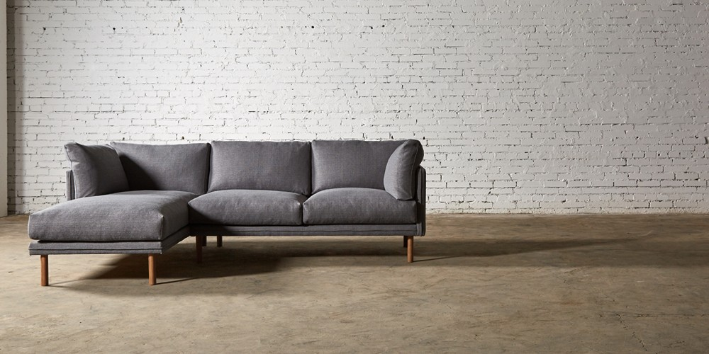 3 Sofa Shapes Which Will Never Date And Always Be In Style