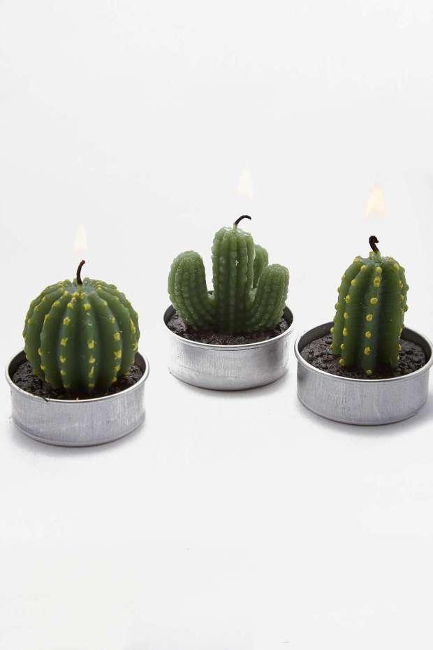 cactus-tealight-candles