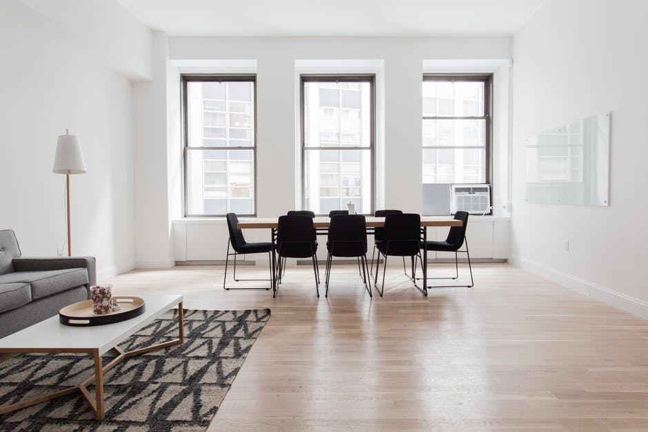 Is Your Home Decorating Style Minimalist?