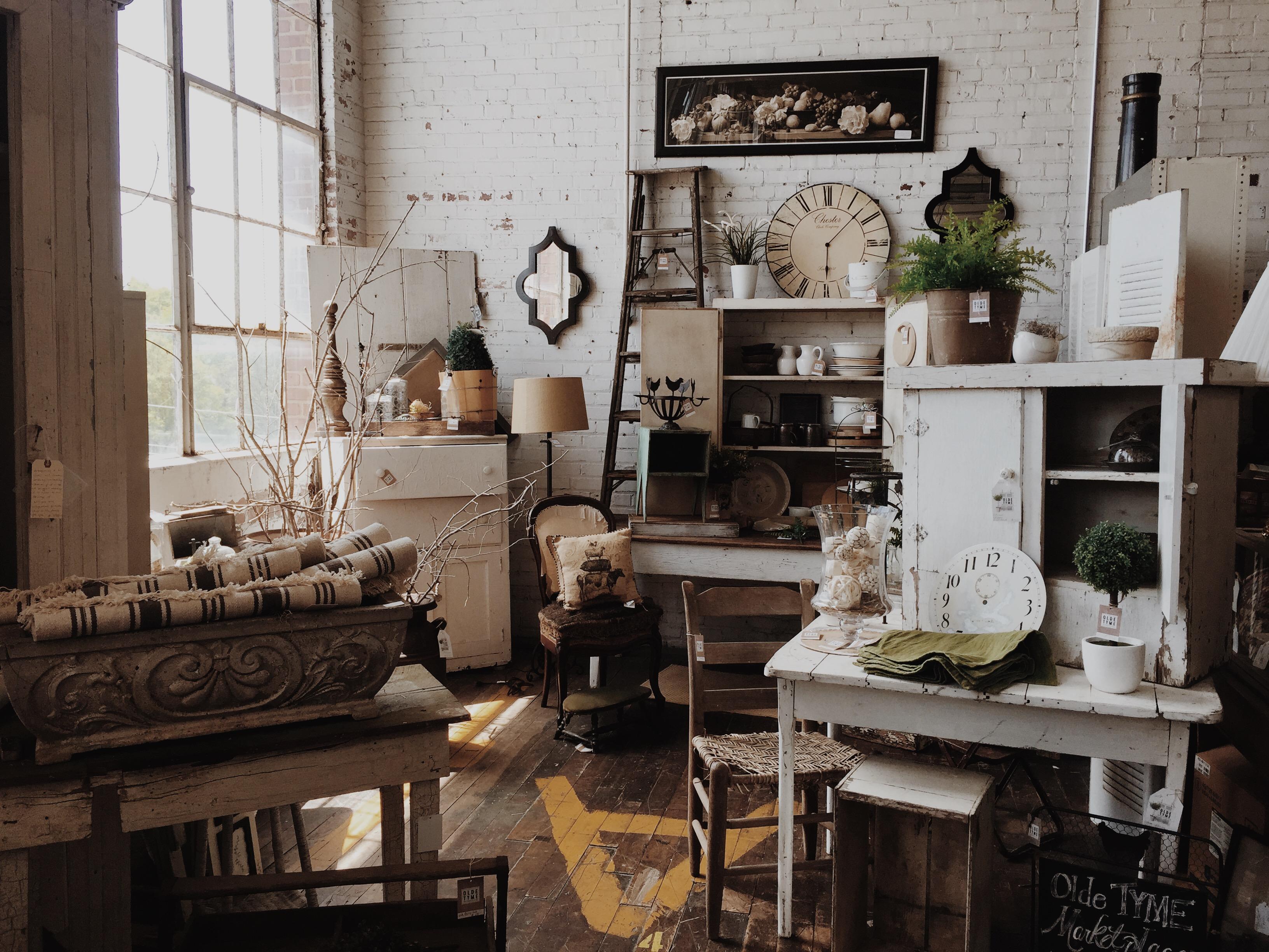 Delicieux Vintage Interior Design Style