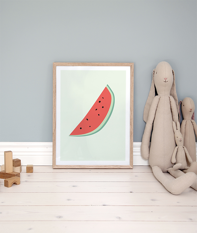 watermelon print fruit poster.jpg